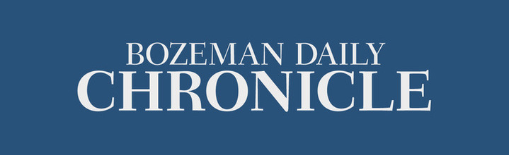 Bozeman Chronicle_logo